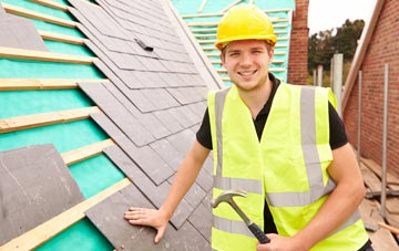 find trusted Bebside roofers in Northumberland