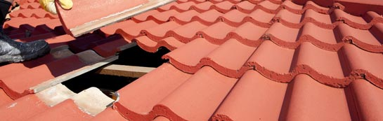 compare Bebside roof repair quotes